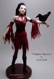 Amy Lee doll from Going Under by Hernandez-Henson on DeviantArt