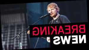 Ed Sheeran welcomes baby girl with wife ...