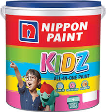 Interior Wall Paints for Homes – Nippon Paint India