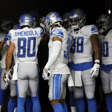 Detroit Lions establish 2019 53-man ...