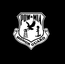 Pow Mia Honor Guard Military Window Decal Stickers Custom Sticker Shop