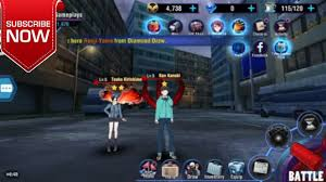 game tokyo ghoul android offline mod