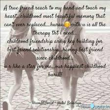 a true friend reach to my quotes writings by hetal beladiya
