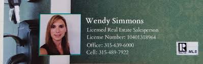 Wendy Simmons - Dexter, NY Real Estate Agent | realtor.com®