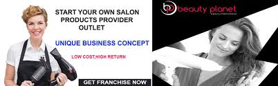 cosmetics franchise businesses in india