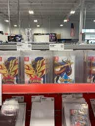 Best Buy / US] Pokemon Sword and Shield - $39.99 YMMV but they're still  $39.99. I didn't grab an image of it, but Fire Emblem Warriors is also  $15.99 at Best Buy (
