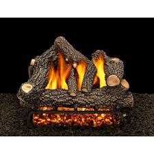 american gas log cheyenne glow vented