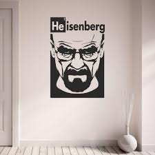 Breaking Bad Vinyl Decal Game Room Graphic Transfer Art Decor Boy Room Wall Decals Mural Decoration Sticker Heart Wall Stickers Home Art Wall Decals From Onlinegame 11 67 Dhgate Com