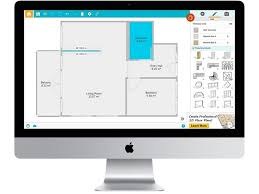 create floor plans and home designs