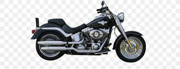 harley davidson fat boy cruiser
