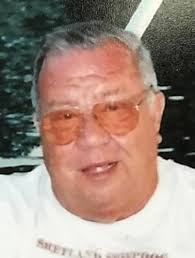 Andrew Lewis 1933 - 2018 - Obituary