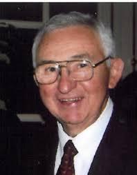B. Clifford Pringle - Obituary