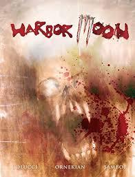 Amazon.com: Harbor Moon eBook: Colucci, Ryan, Ornekian, Dikran, Sambor,  Pawel: Kindle Store