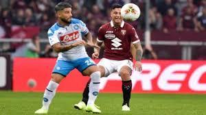 Napoli-Torino, dove vedere la partita in diretta TV e in streaming?