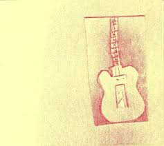 Solo Guitar (Alan Sparhawk album) - Wikipedia