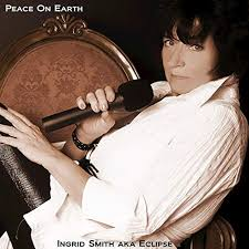Peace on Earth by ECLIPSE (INGRID SMITH) on Amazon Music - Amazon.com