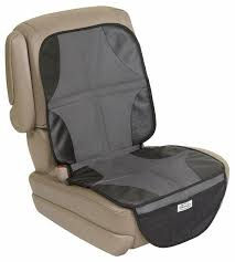 car seat protector by summer infant