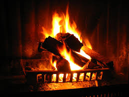 smell coming from my fireplace