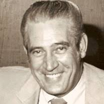 Manuel D. Johnson Obituary - Visitation & Funeral Information