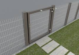 Gate Closer Direkt For Access Gates Entrance Doors And Fence Doors