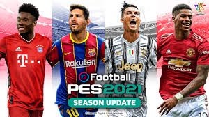 eFootball PES 2021 SEASON UPDATE AVAILABLE FROM TODAY - Bastion