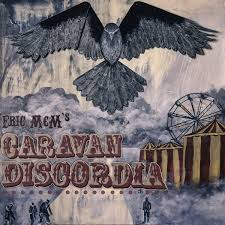 The Ghost of Abby Dean | Eric McM's Caravan Discordia | Eric McM