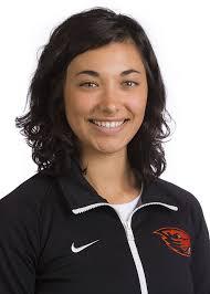 Gabriela Smith-Tan - Women's Rowing - Oregon State University Athletics