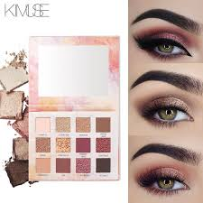 aikimuse marble eyeshadow palette