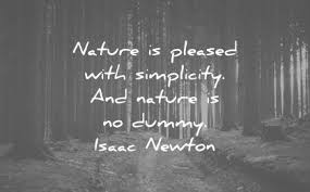 the best nature quotes here are of the most beautiful