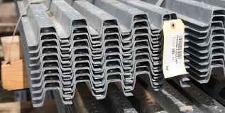 Metal Fence Post Repair Bracket 11 Lb Heavy Duty Powder Coated Steel