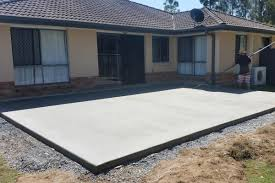 2020 concrete slab costs cost to pour