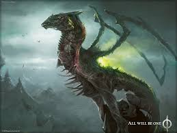scars of mirrodin wallpapers magic