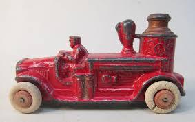 vine antique toy trucks farm and