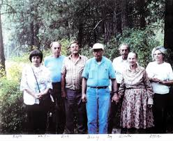 Effie Jones Obituary - Lynnwood, WA