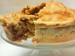 apple pie delivered order apple pie