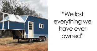 tiny diy house