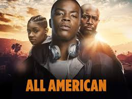Amazon.com: Watch All American: Season ...