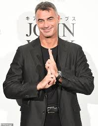 John Wick director Chad Stahelski reveals next chapter with Keanu ...