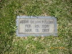 Addie Turner Pulliam (1898-1983) - Find A Grave Memorial