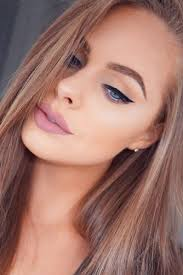 cute natural makeup styles saubhaya