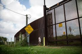 Texas Land Grab How The Federal Government Abused Its Power To Seize Property For The Border Fence The Texas Tribune