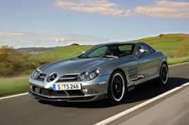 "Mercedes ""may buy McLaren"" | Autocar"