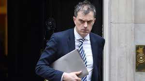 Chief Whip Julian Smith cannot keep his job, say Tory MPs - ITV News