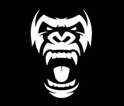 King Kong Gorilla Vinyl Decals Sticker Buy 2 Get 1 Free Automatically 8 99 Picclick