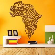 African Wall Stickers Muraldecal Com