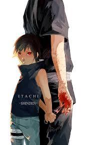 12 best Itachi Shinden images on Pholder