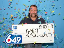 Loto-Québec : 3,5 M$ pour Daniel Lavoie