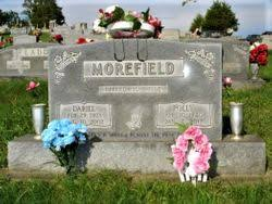 Polly Fowler Morefield (1940-2017) - Find A Grave Memorial