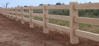 I Need About 96 Fence Posts Think Of Making Them Out Of Concert Survivalist Forum