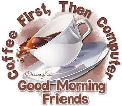 morning coffee quotes funny on this fine tuesday morning